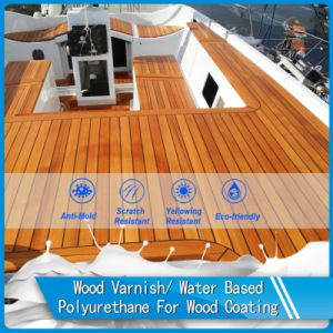 Abrasion Resistant and Anti-Scratch Wood Paint pictures & photos
