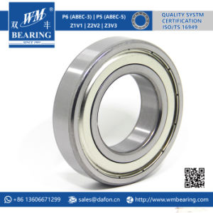 6209 Zz 2RS High Speed Spindle Radial Ball Bearing pictures & photos