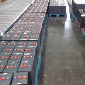 2V 1000ah Big Power AGM Deep Cycle Battery pictures & photos