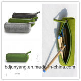 Hot Selling Felt Pencil Case with Zipper pictures & photos
