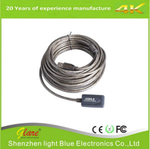 USB2.0 Extension Data Cable pictures & photos