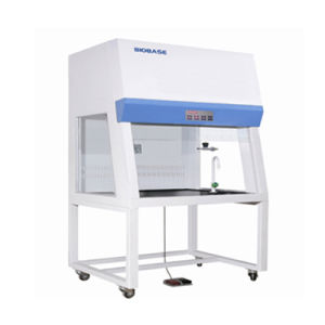 CE Certified Slant Fume Hood with Best Price pictures & photos