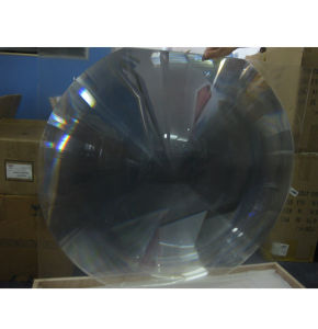 810*910mm Acrylic Optical Solar Energy Large Giant Square Fresnel Lens pictures & photos