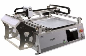 High Capacity LED Light Board Pick and Place Machine pictures & photos