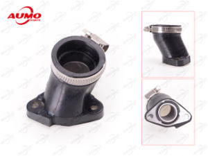Left Intake Pipe for 253fmm 250cc Engine Parts pictures & photos