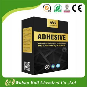 Made in China Non-Woven Cheapest Wallpaper Glue Powder pictures & photos