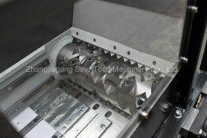 Multi-Function Single Shaft Plastic Shredder for Recycling Paper/Drum/ Wood/ Tyre/Film/Jumbo/ Woven Bag Shredding pictures & photos