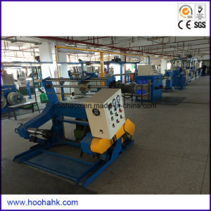Mini Cable Wire Making Machinery pictures & photos