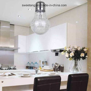 Modern Big Pendant Bulb Light  with Milky Color pictures & photos
