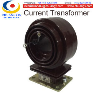 7.2kv Indoor Single-Phase CT or Current Transformer (300~1000/5; 0.2s~10p) pictures & photos