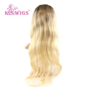 High Quality Virgin Hair Full Lace Wig pictures & photos