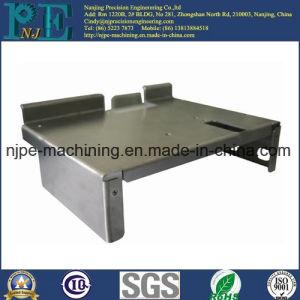 Custom Aluminum CNC Machining Sheet Metal pictures & photos