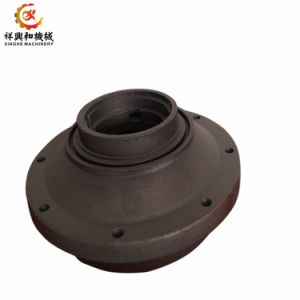 Customized Sand OEM Cast Iron Shell Casting for Machinery Part pictures & photos