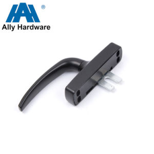 Single Tongue Multi Points Lock Handle for Window pictures & photos