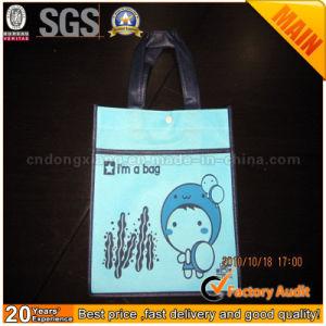 Biodegradable Spunbond Non-Woven Hand Bag pictures & photos