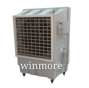 The Manufacturer of Portable Swamp Cooler/Portable Air Cooler/Water Air Cooler/Spot Coolers/Mobile Air Cooler pictures & photos