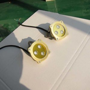 IP68 RGB Pool Lighting LED Underwater Lamp pictures & photos