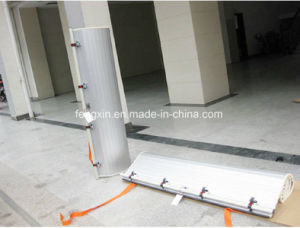 Special Vehicles Parts Safety Protection Aluminium Roller Shutter Door pictures & photos