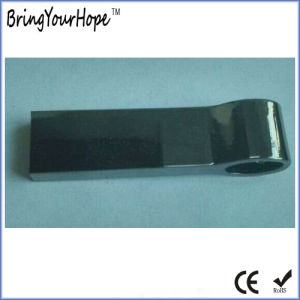 Mini Metal USB Flash Stick with Key Ring (XH-USB-152) pictures & photos
