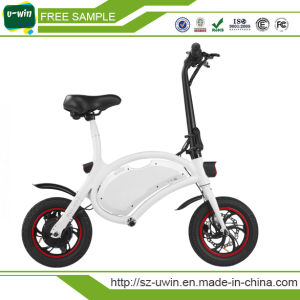 2 Wheel Portable Eelectric Scooter pictures & photos