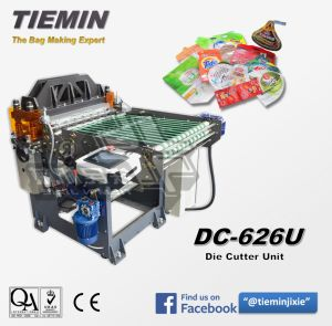 Tiemin Die Cutter pictures & photos