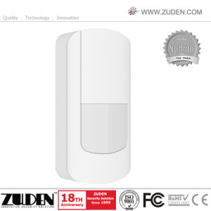 Wireless Curtain PIR Detector with Direction Identification pictures & photos