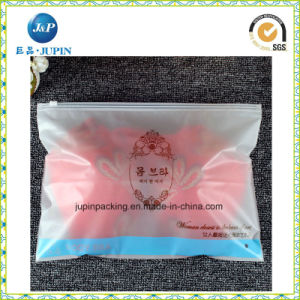 Customzied Eo-Friendly Heat Seal Reusable Clear PVC Bikini Bag (JP-plastic038) pictures & photos
