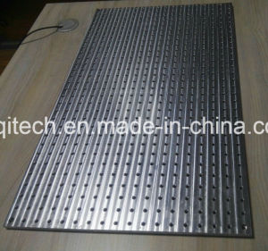 CNC Machining Aluminum Test Board for HP pictures & photos