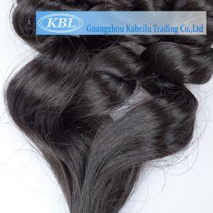 Brazilian Grade 5A Fumi Human Hair pictures & photos