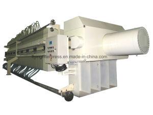 Automatic Filter Press (XAMZ560/1500-U) pictures & photos