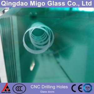 6mm 8mm 10mm 12mm Tempered/Toughened Safety Glass for Door & Window pictures & photos