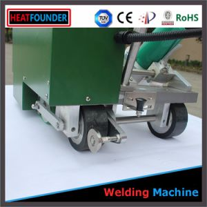 Temperature Controlled Automatic Welder Plastic Welding Repairs pictures & photos