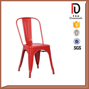 Cheap Good Quality Banquet Chair Steel Stacking Chair (BR-M010) pictures & photos
