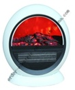 PTC Fireplace Heater (YH-09b, YH-09W) pictures & photos