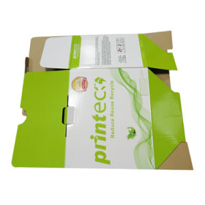 Color Printing Toner Packaging Box pictures & photos