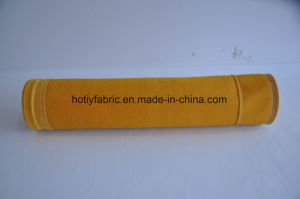 Abrasion Resistant P84 Dust Collect Filter Bag pictures & photos
