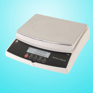 Electronic Weighing Scale ( LC ACS-H6 ) pictures & photos