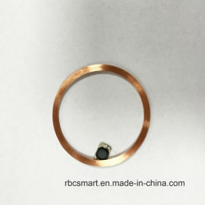 T5577 Chip RFID Antenna Coil Customized IC/Smart Card Coil