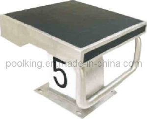Starting Blocks for Swimming Pool pictures & photos