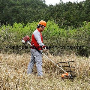 Rice Harvester (ATJ-BC411C)
