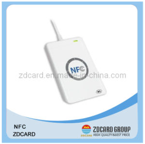 RFID Tag Encoded Card NFC Tag RFID Label pictures & photos