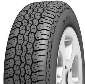 Passenger Car Tire, Passenger Car Tyre, Radial Tyre with DOT, ECE, Reach, Gcc Certificates (P215/75R15) pictures & photos