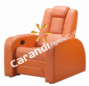 VIP Electric Motion Recliner Cinema Sofa (Rd5801)