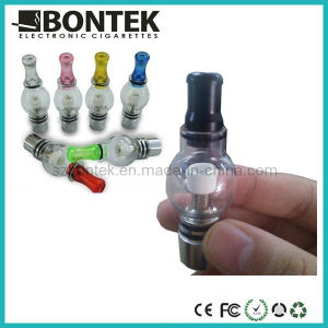 2013 Bontek Top Quality Glass Atomizer/ Pyrex Glass Clearomizer X5 pictures & photos