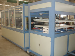 XPS Foam Board Extrusion Line (SFBZ150/135 model)