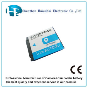 Digital Camera Battery for Sony (NP-FR1)