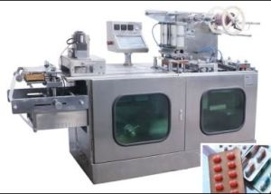 Blister Packing Machine pictures & photos