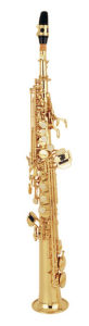 Straight Soprano Saxophone(JSS-L)