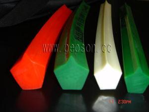 PU Septangular Belt, TPU Transmission Belt, Polyurethane Belt pictures & photos
