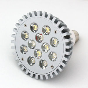 12W E27 Base Spotlight (LW-1W12S-E27)